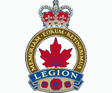 Goderich Legion Branch 109